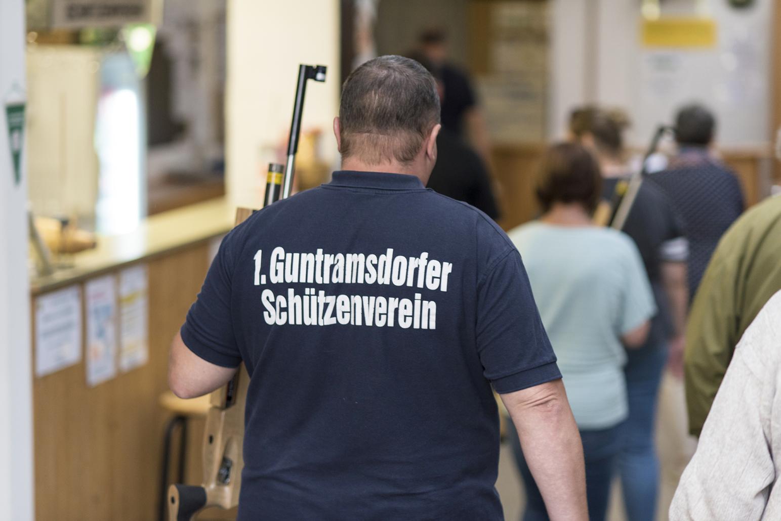 Guntramsdorfer Sportschützenverein - fotocredit: Harry Winkelhofer
